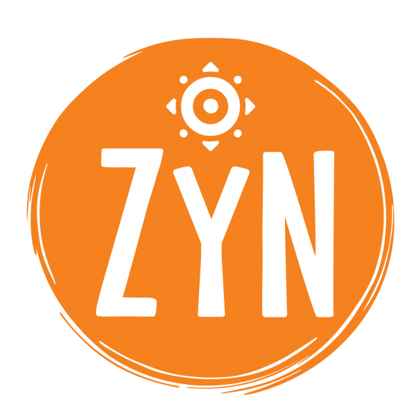 ZYN (Curcumin from Turmeric) Healthy Beverages