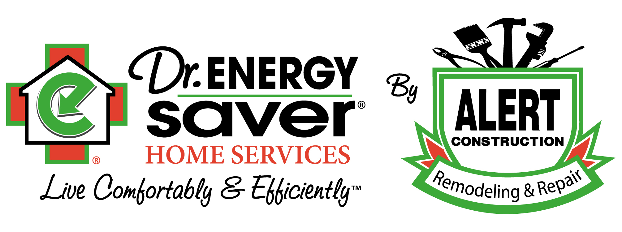 DR. ENERGY SAVER BY ALERT CONSTRUCTION