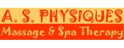 A. S. Physiques Massage & Spa Therapy
