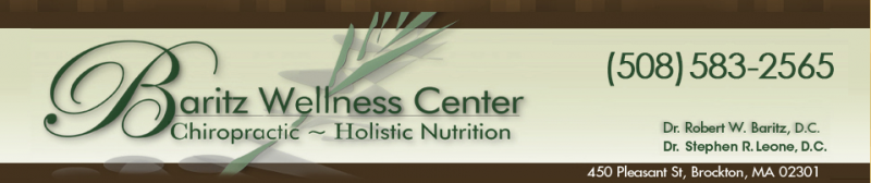 Baritz Chiropractic & Wellness Center