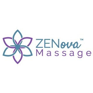 ZENova Massage - Chair Massage Services