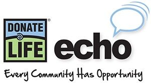 Donate Life ECHO (Every Community Has Opportunity)