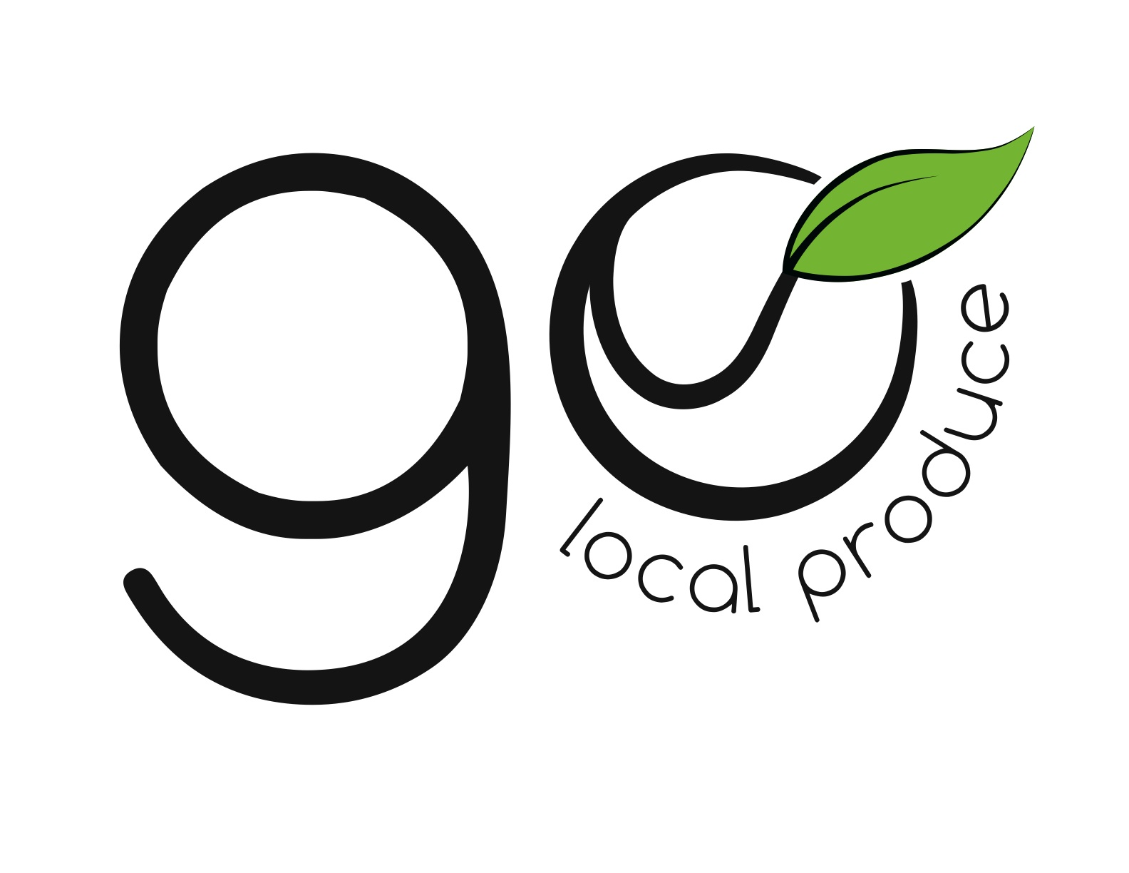 Go Local Produce