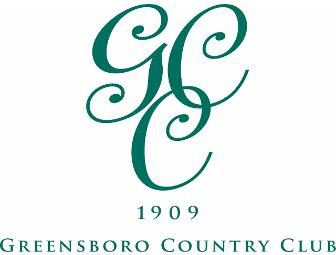 Greensboro Country Club 2018 Health Fair