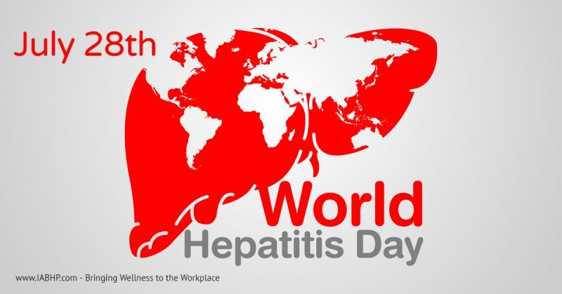 World Hepatitis Day | IAB Health Productions, LLC