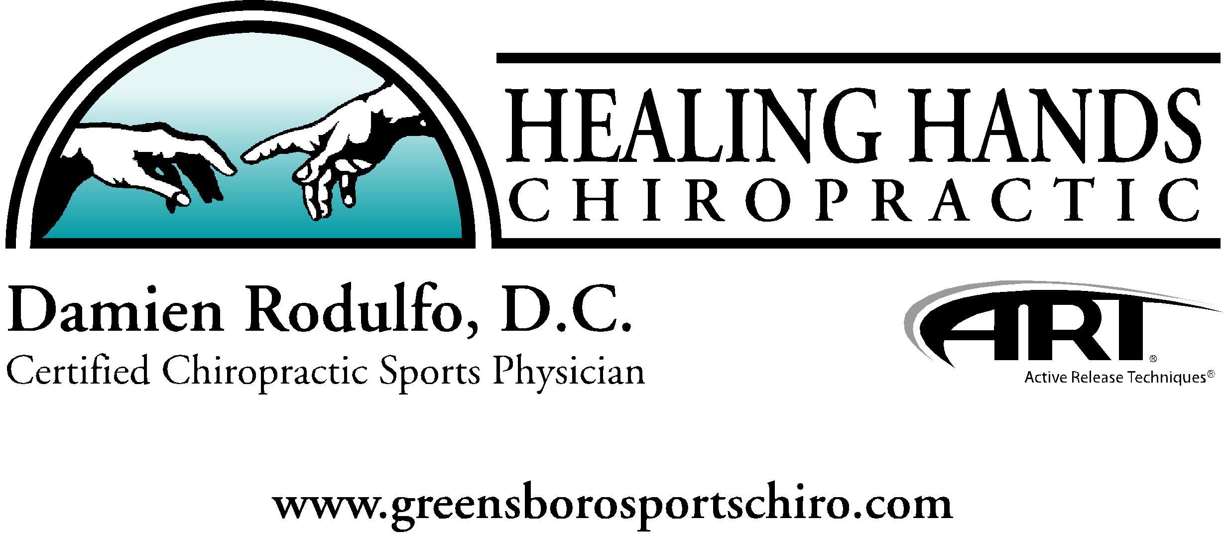 Healing Hands Chiropractic Wellness Provider