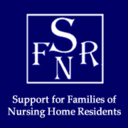 Support for Families of Nursing Home Residents Community Event
