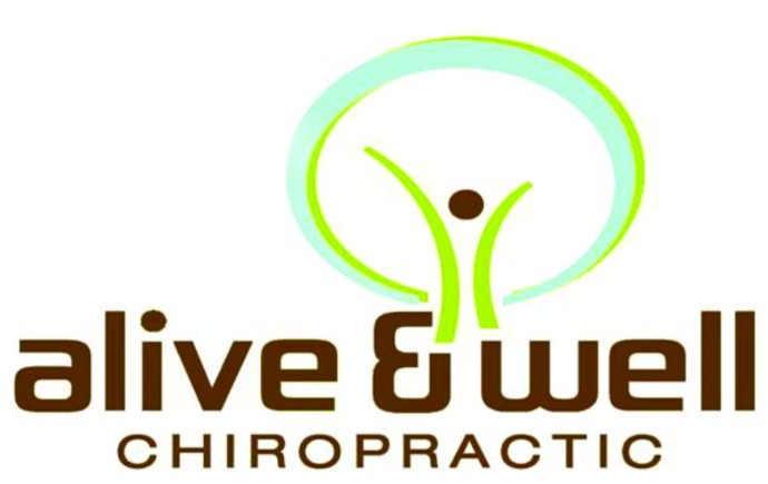 Alive & Well Chiropractic
