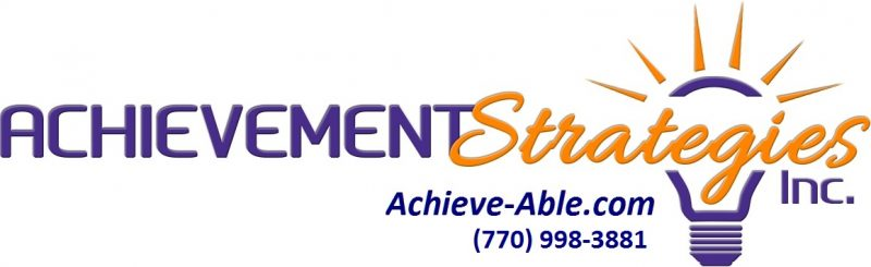 Achievement Strategies, Inc.