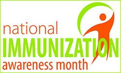Immunization Awareness Month