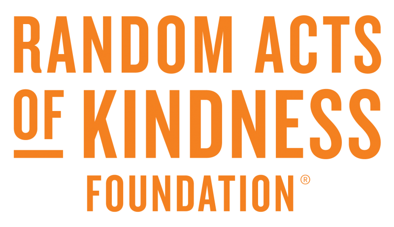 Random Acts of Kindness Week