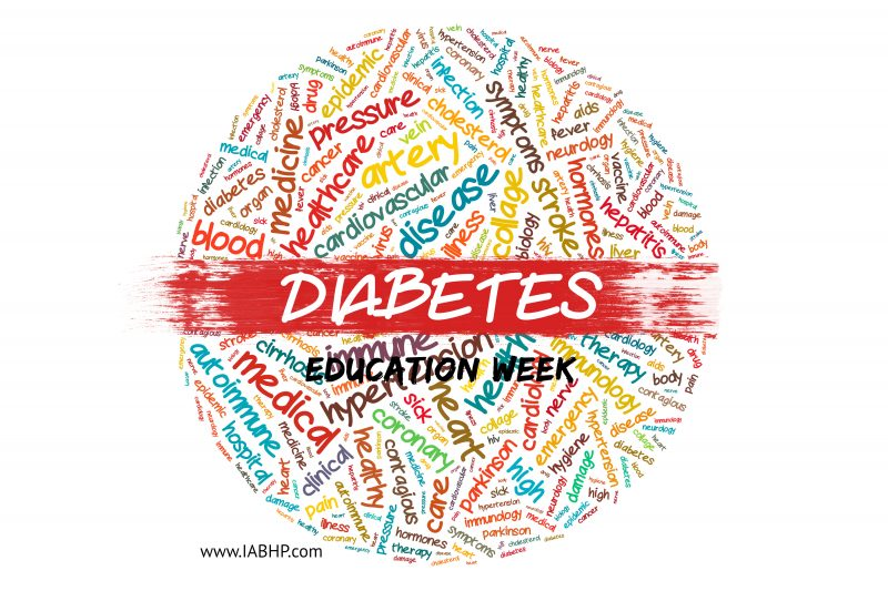 Diabetes Education Week (National)