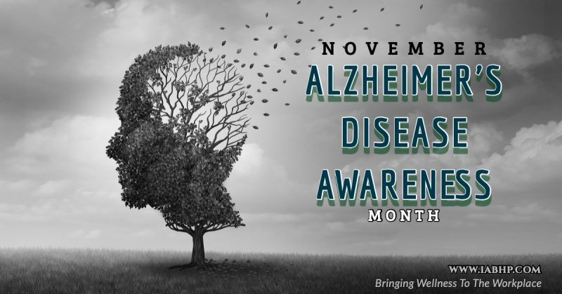 Alzheimer's' Disease Awareness Month (National)