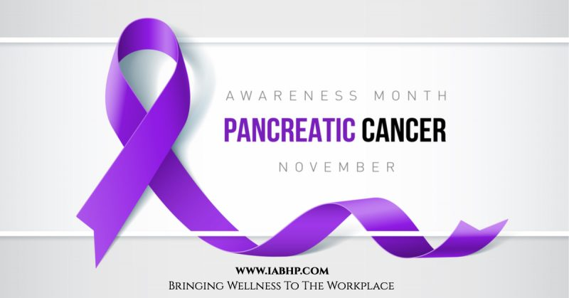 Pancreatic Cancer Awareness Month (National)