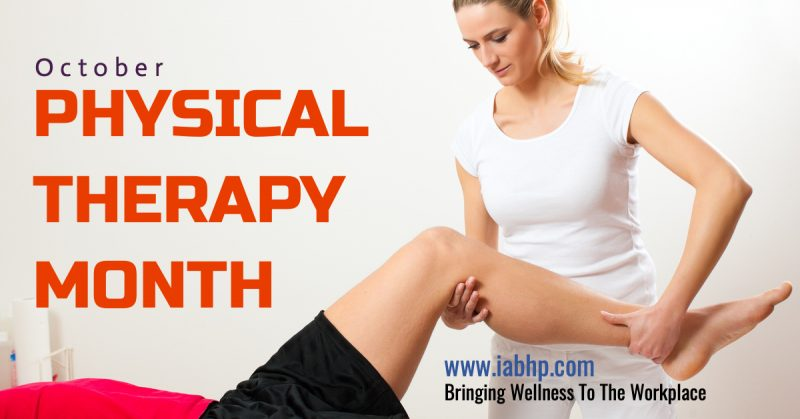 Physical Therapy Month (National)