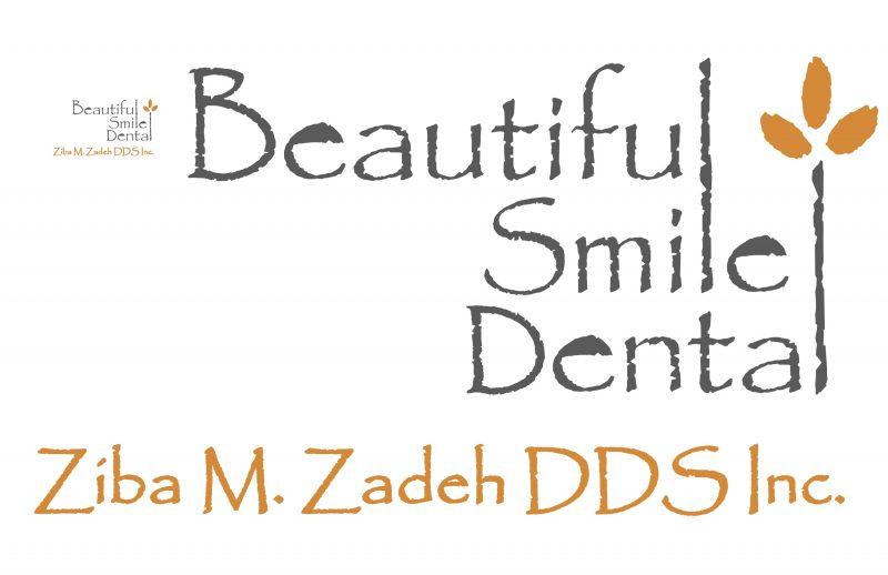 Beautiful smile dental