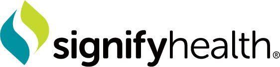 Signify Health National 2020 Virtual Employee Health Fair