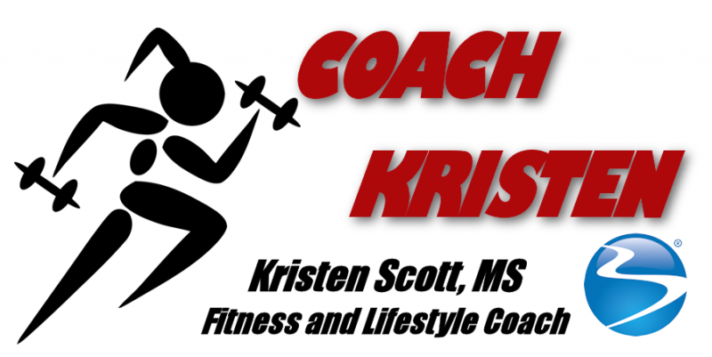 CoachKristen Lifestyle and Fitness
